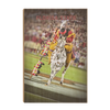 Florida State Seminoles - Florida State Osceola Spear - College Wall Art #Wood