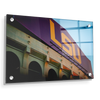 LSU Tigers - Tiger Stadium - College Wall Art #Acrylic