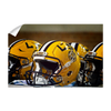 LSU Tigers - LSU Helmets - College Wall Art #Wall Decal