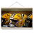 LSU Tigers - LSU Helmets - College Wall Art #Canvas