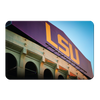 LSU Tigers - Tiger Stadium - College Wall Art #PVC
