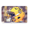 LSU Tigers - Tiger Helmet - College Wall Art #PVC