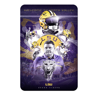 LSU Tigers - This is LSU #PVC