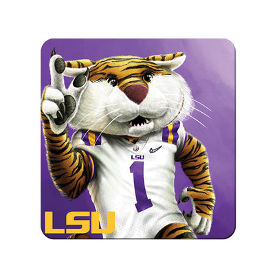 LSU Tigers - LSU Mike #PVC