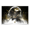Missouri Tigers - Mizzou Rise - College Wall Art #Poster