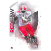 Miami RedHawks<sub>&reg;</sub> - Miami RedHawks<sub>&reg;</sub> Football - College Wall Art#Wall Decal