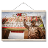 Miami RedHawks<sub>&reg;</sub> - Cradle of Coaches - College Wall Art#Hanging Canvas