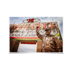 Miami RedHawks<sub>&reg;</sub> - Cradle of Coaches - College Wall Art#Poster