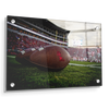 Ole Miss Rebels - Ole Miss Football - College Wall Art #Acrylic