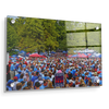 Ole Miss Rebels - Swarm the Grove at Ole Miss - College Wall Art #Acrylic