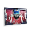 Ole Miss Rebels - Epic Ole Miss - College Wall Art #Acrylic Mini