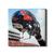 Ole Miss Rebels - Ole Miss Helmet Held High - College Wall Art #Canvas