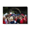 Ole Miss Rebels - Walk of Champions Grove - College Wall Art #Canvas