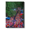 Ole Miss Rebels - Walk Of Champions from new Student Union - College Wall Art #Canvas