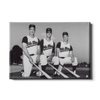 OLE MISS REBELS - Vintage Roberts, Lusk, Huffman - Colllege Wall Art #Canvas