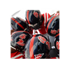Ole Miss Rebels - Huddle - College Wall Art #Wall Decal
