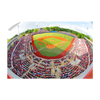 Ole Miss Rebels - Rebels Swayze Field - College Wall Art #Wall Decal