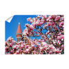 Ole Miss Rebels - Cherry Blossom Ventress - College Wall Art #Wall Decal