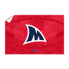 Ole Miss Rebels - Fins Up M - College Wall Art #Wall Decal
