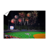 Ole Miss Rebels - More Fireworks Over Swayze - College Wall Art #Wall Decal