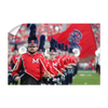 Ole Miss Rebels - Marching In - College Wall Art #Wall Decal