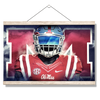 Ole Miss Rebels - Epic Ole Miss - College Wall Art #Hanging Canvas