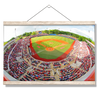 Ole Miss Rebels - Rebels Swayze Field - College Wall Art #Hanging Canvas