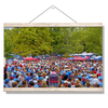 Ole Miss Rebels - Swarm the Grove at Ole Miss - College Wall Art #Hanging Canvas