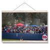 Ole Miss Rebels - Swayze Shower - College Wall Art #Hanging Canvas
