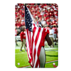 Ole Miss Rebels - Our Flag - College Wall Art #Metal