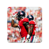 Ole Miss Rebels - Fins Up - College Wall Art #Metal