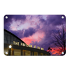Ole Miss Rebels - The Pavilion at Ole Miss - College Wall Art #Metal