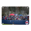 Ole Miss Rebels - Swayze Shower - College Wall Art #Metal