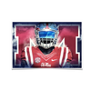 Ole Miss Rebels - Epic Ole Miss - College Wall Art #Poster