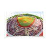 Ole Miss Rebels - Rebels Swayze Field - College Wall Art #Poster