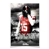 Ole Miss Rebels - The Predator - College Wall Art #Poster