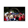 Ole Miss Rebels - Walk of Champions Grove - College Wall Art #Poster