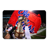 Ole Miss Rebels - Victory Lap - College Wall Art #PVC