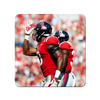 Ole Miss Rebels - Fins Up - College Wall Art #PVC