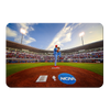Ole Miss Rebels - NCAA Baseball 2019 - College Wall Art #PVC