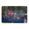 Ole Miss Rebels - Swayze Shower - College Wall Art #PVC