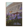 Ole Miss Rebels - Ole Miss Blue - College Wall Art #Wood