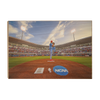 Ole Miss Rebels - NCAA Baseball 2019 - College Wall Art #Wood