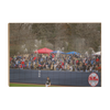 Ole Miss Rebels - Swayze Shower - College Wall Art #Wood