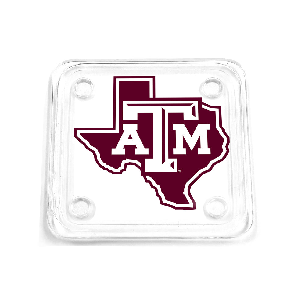 Texas A&M - A&M State Coaster