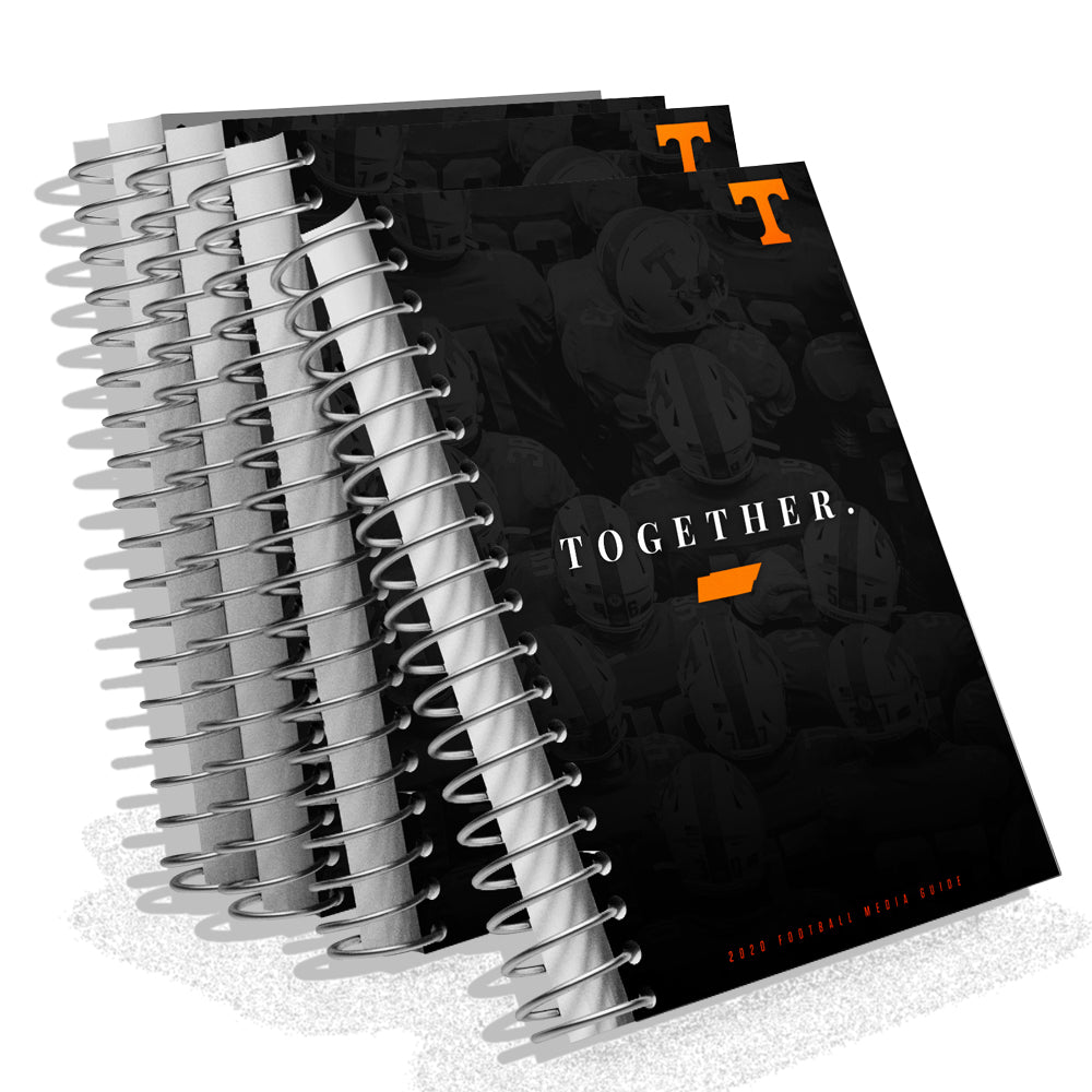 Tennessee Volunteers - 2020 University of Tennessee Football Media Guide