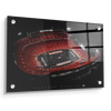 Georgia Bulldogs - UGA Sanford Stadium - College Wall Art #Acrylic