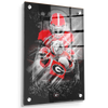 Georgia Bulldogs - This is Georgia - College Wall Art #Acrylic