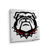 Georgia Bulldogs - Bulldogs - College Wall Art #Acrylic  Mini