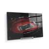 Georgia Bulldogs - UGA Sanford Stadium - College Wall Art #Acrylic Mini